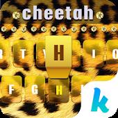 Cheetah Kika Keyboard Theme Android APK Download Free By Fun Keyboard Theme For Android
