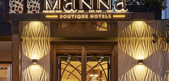 Manna Boutique Hotel