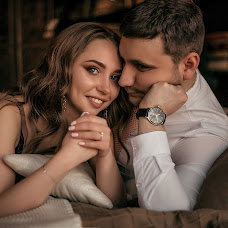 Wedding photographer Anna Marutik (AnnaMo). Photo of 16.03.2018