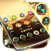 Launcher Theme for Huawei
