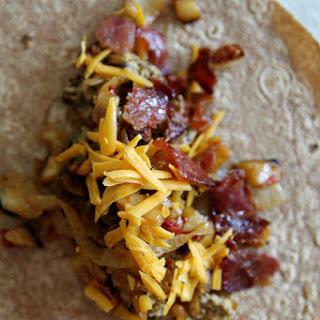 Breakfast Tacos With Corn Tortillas Recipes