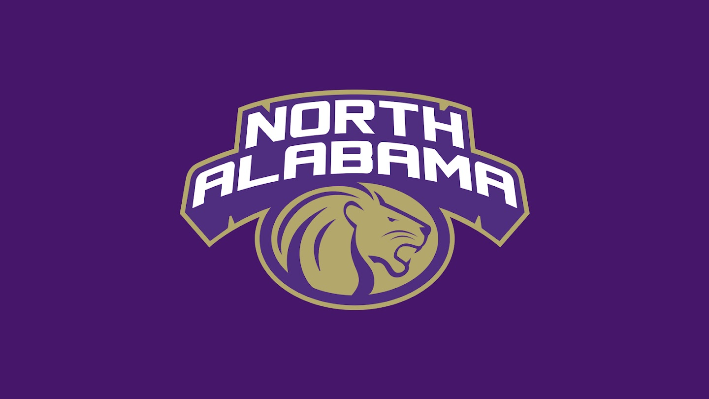 Watch North Alabama Lions men's basketball live