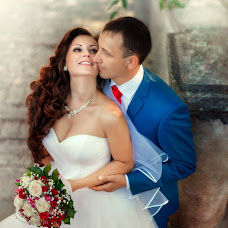 Wedding photographer Artem Krasheninnikov (ArtKrash). Photo of 20.07.2014