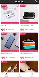Promolho – Rewards, Free Gift , Hadiah, Belanja 1.4.2 Unlocked MOD APK Android 3