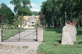 Photo: Fänneslunda gård