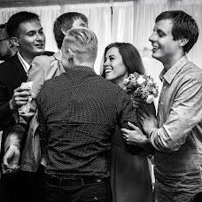 Wedding photographer Oleg Zhdanov (splinter5544). Photo of 14.03.2017