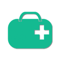 First Aid Home WiFi icon