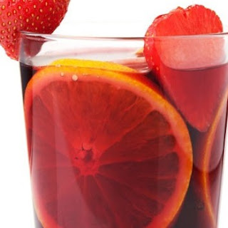 Sangria Cocktail Drink Recipes