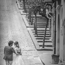 Wedding photographer Vincenzo Ingrassia (vincenzoingrass). Photo of 07.05.2015