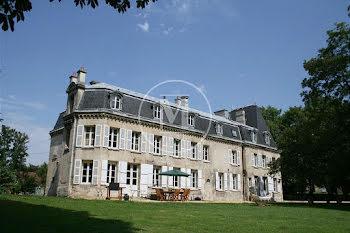 château à Compiegne (60)