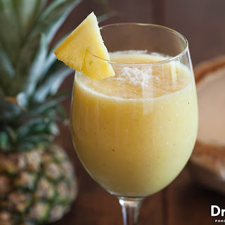Vanilla Extract Smoothie Recipes.