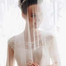 Wedding photographer Polina Pomogaybina (Pomogaybina). Photo of 22.05.2017