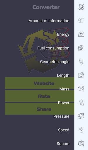 Converter 3.0 screenshots 1