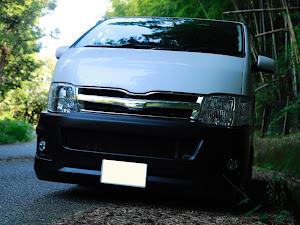 ハイエース TRH200V のカスタム事例画像 taiki999さんの2021年10月21日10:42の投稿
