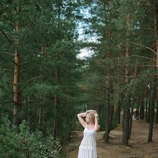 Fotógrafo de casamento Anastasiya Machigina (rawrxrawr). Foto de 07.09.2016