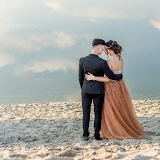 Wedding photographer Sergey Vasilevskiy (Vasilevskiy). Photo of 17.05.2017