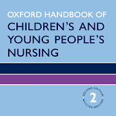 Oxford Handbook Children's Nur