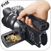 Full HD Camera and Video