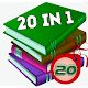 20 Hausa Novels - 20in1 Books apk