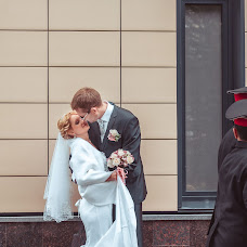 Wedding photographer Maksim Ciganov (TsMaksim). Photo of 03.07.2013