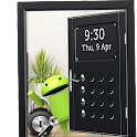 Door Screen Lock icon