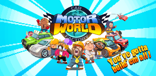 Motor World Car Factory >> Motor World Car Factory Apps On Google Play