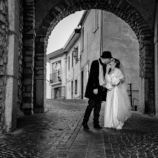 Wedding photographer Andrea Cataldo (cataldo). Photo of 21.12.2016