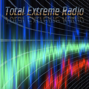 Total Extreme Radio APK Download for Android