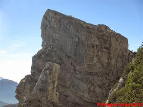 Photo: IMG_4202 Croda Spiza, che blocchi in cima