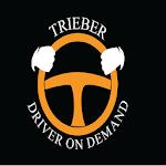 Trieber Driver On Demand Icon