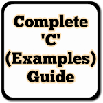 Learn C Programming (Examples) Icon