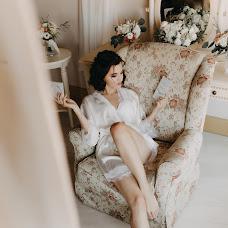 Свадебный фотограф Карина Остапенко (karinaostapenko). Фотография от 23.10.2018