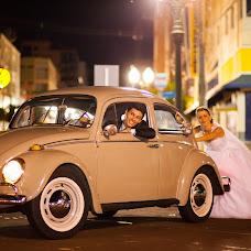 Wedding photographer Mario Marcante (marcante). Photo of 26.09.2014