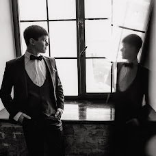 Düğün fotoğrafçısı Egor Deyneka (deyneka). 07.11.2018 fotoları