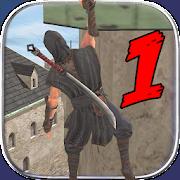 Ninja Samurai Assasin Hero