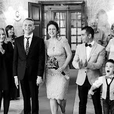 Wedding photographer Cristina Tanase (CristinaTanase). Photo of 10.09.2017