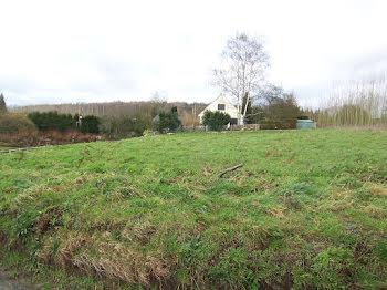 terrain à La Neuville-en-Beine (02)