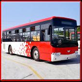 Real Bus Simulator 2015