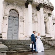 Wedding photographer Ekaterina Linnik (katelinnik). Photo of 25.11.2017