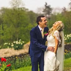 Wedding photographer Roger Kenny (Portraitroom). Photo of 06.03.2018