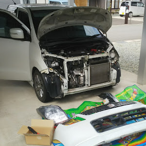 ワゴンR MH23S 改 リミテッドⅡ 特別仕様車のカスタム事例画像 Premium shun@山形さんの2020年03月29日07:08の投稿