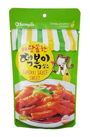 Topokki Sauce Sweet 150g Sempio