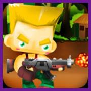 Captain War Monster Rage 2018 1.1