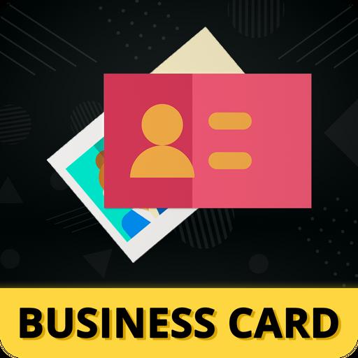 Business Card Maker Branding Template Editor Apps Bei