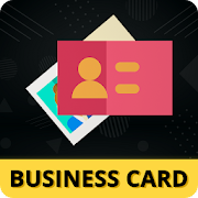 Business Card Maker, Visiting Card Maker