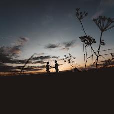 婚禮攝影師Andrey Apolayko(Apollon)。23.08.2018的照片