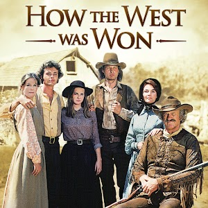 How the West Was Won - Movies & TV on Google Play