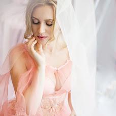 Wedding photographer Marina Chuveeva (VeeV). Photo of 04.04.2017
