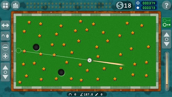 Billiard World(USA) - náhled