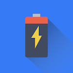 Ampere Battery Info icon
